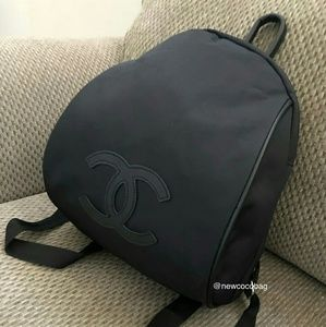 New Authentic Chanel VIP Gift Backpack